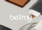 Bellroy Menu Banner
