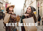 Women's Best Sellers Banner