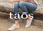 Taos Women's Menu Banner