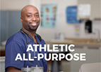 Men's Athletic All Purpose Banner